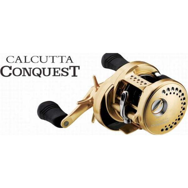 SHIMANO Calcutta Conquest 301