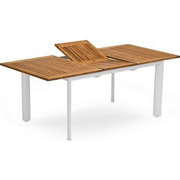 Hillerstorp Nydala 96x150-200cm Spisebord