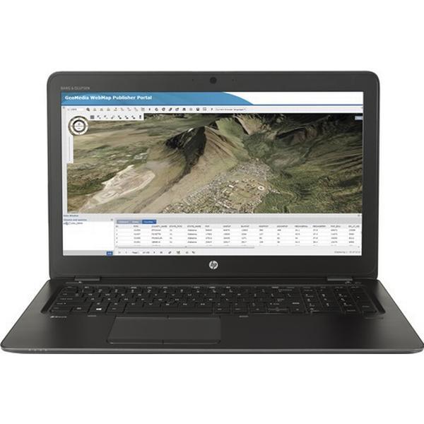 """HP ZBook 15u G3 (T7W12EA) 15.6"""""""