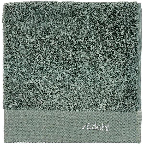 Södahl Comfort Towel Handdukar Pine (40x60cm) - Hitta bästa pris ... dbffddb770a28