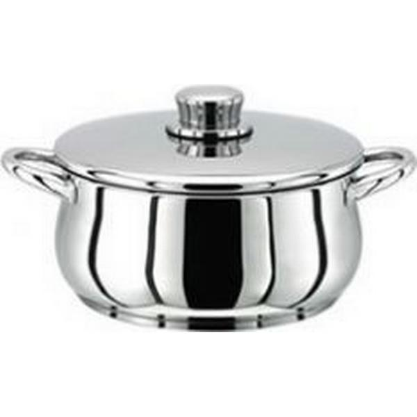 Stellar 1000 Casserole Other Pots with lid 16cm