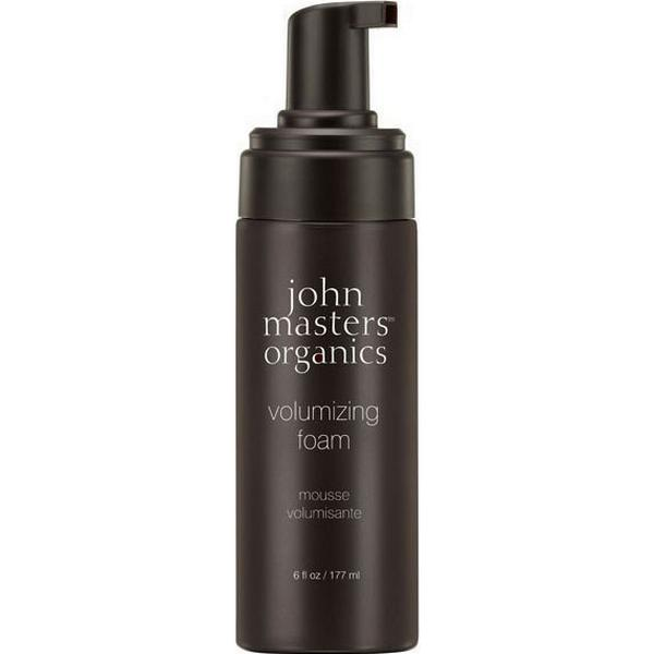 John Masters Organics Volumizing Foam 177ml