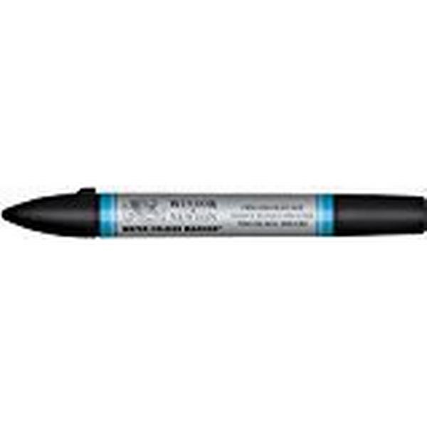 Winsor & Newton Water Colour Marker Cerulean Blue Hue