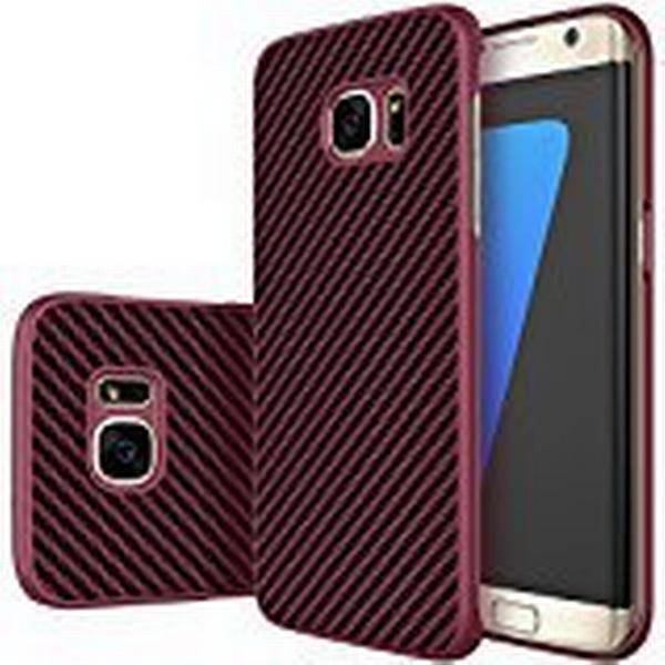 Nillkin Synthetic Fibre Case (Galaxy S7 Edge)