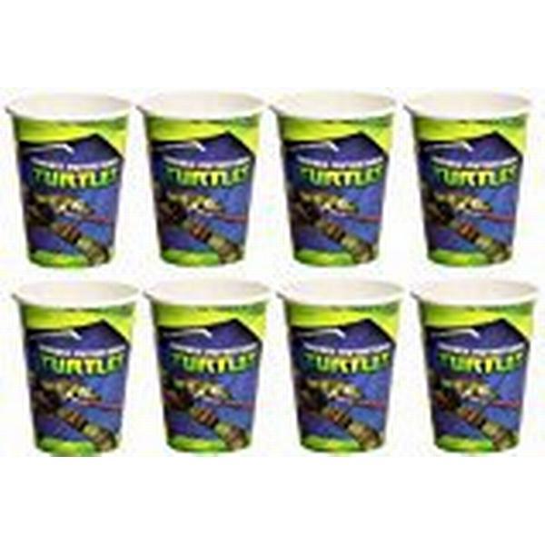 Amscan Teenage Mutant Ninja Turtles (552466)