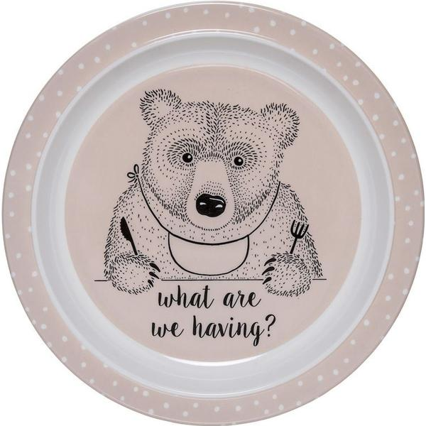 Bloomingville Nelly Plate 22cm