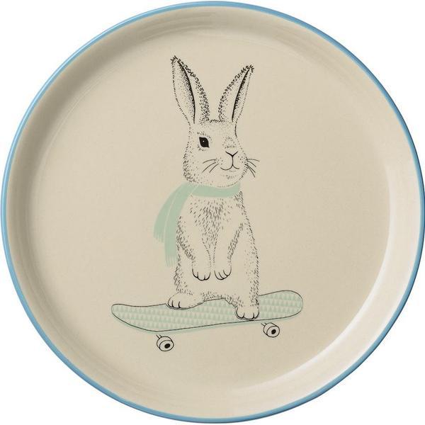 Bloomingville Marius Stoneware Plate 25cm
