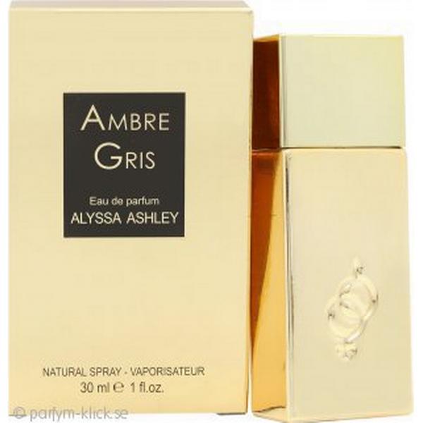 7e14bd65805 30ml Prices Pricerunner Gris Edp Alyssa Ashley Ambre Compare Uk Aj5Rq4L3