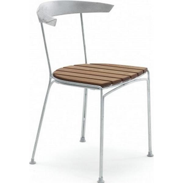 Byarums Bruk Dover Armløs stol