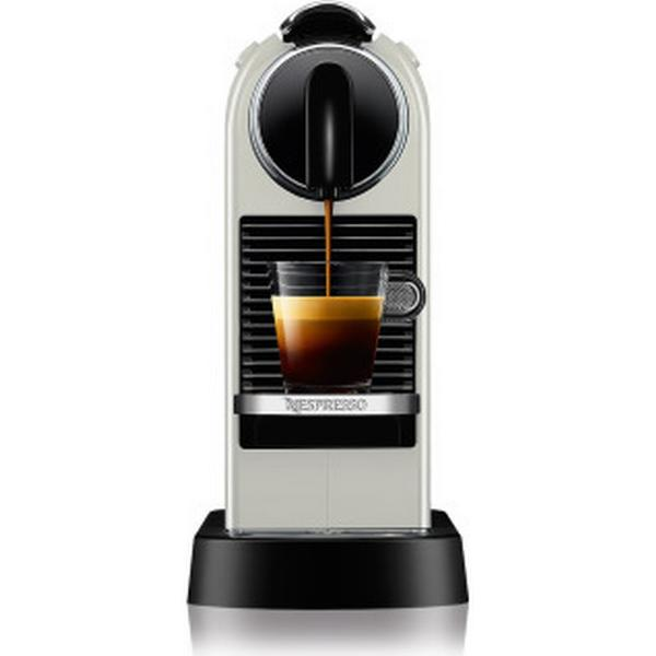 Nespresso Citiz C112