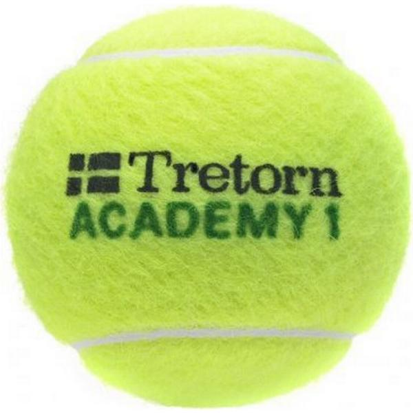 Tretorn Academy Green Stage 1