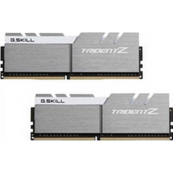 G.Skill Trident Z DDR4 2133MHz 2x8GB (F4-4000C19D-16GTZSW)
