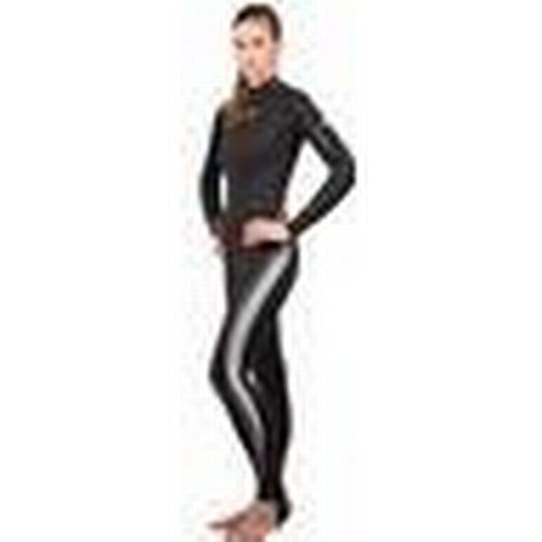 Lavacore Full Suit Back Zip