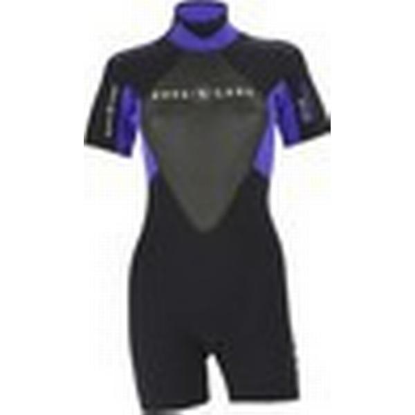Aqua Lung Mahe Short Sleeves Shorty 3mm W