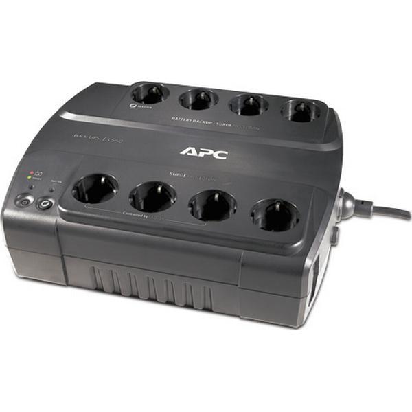 APC BE550G-GR 8-way 1.8m