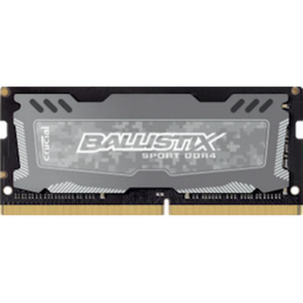 Crucial Ballistix DDR4 2400MHz 8GB (BLS8G4S240FSDK)
