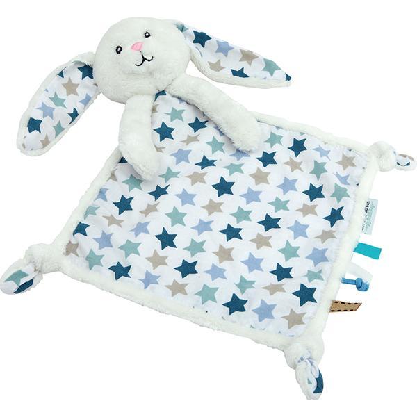 Little Dutch Comforter Blanket Doudou Long Rabbit 4303