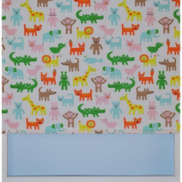 Mairo Zoo 110x175cm