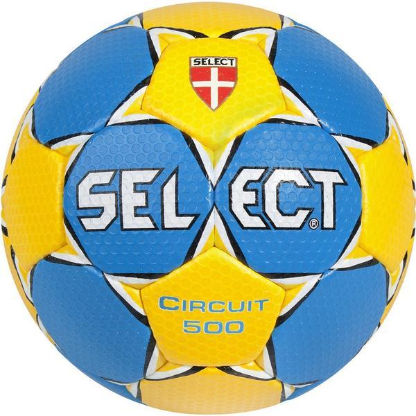 Select HB Circuit 500