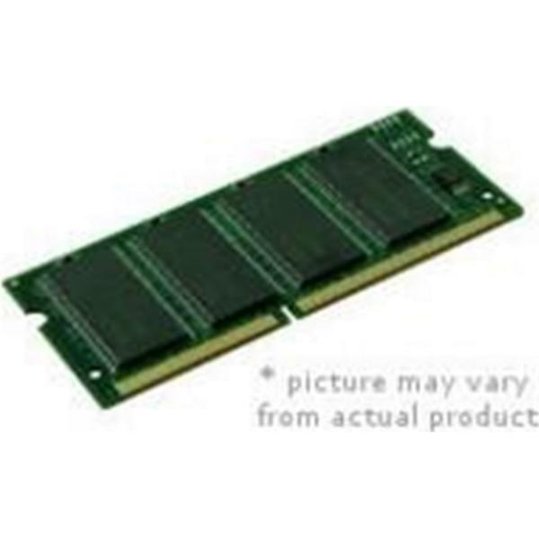 MicroMemory DDR 113MHz 256MB for HP (MMH3496/256)