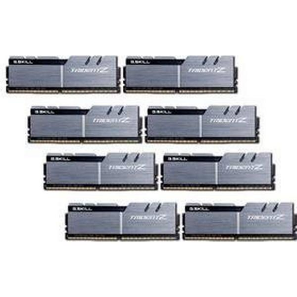 G.Skill Trident Z DDR4 3200MHz 8x8GB (F4-3200C16Q2-64GTZSK)