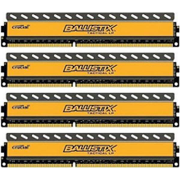 Crucial Ballistix Tactical DDR3 2133MHz 4x4GB (BLT4C4G3D21BCT1J)