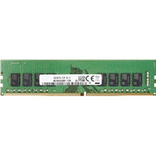 HP DDR4 2133MHz 8GB ECC (T0H92AA)