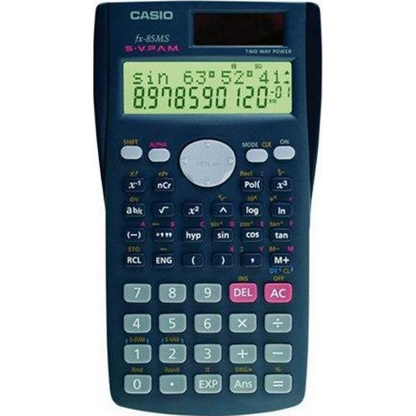 Casio FX-85MS