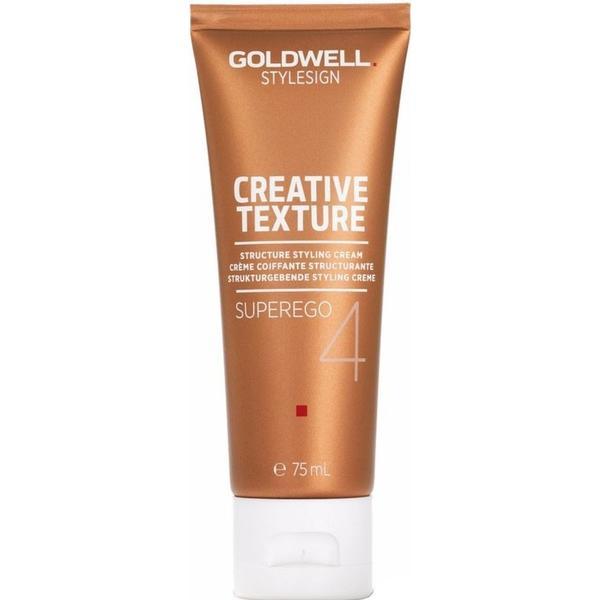 Goldwell StyleSign Superego Structure Styling Cream 75ml