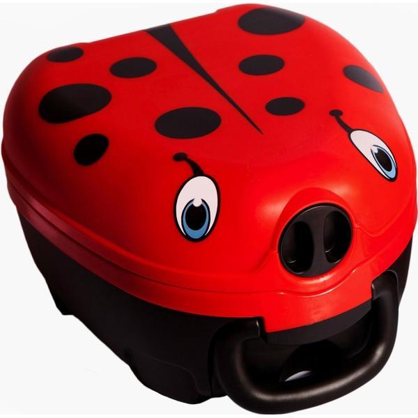 My Carry Potty Ladybird Potty