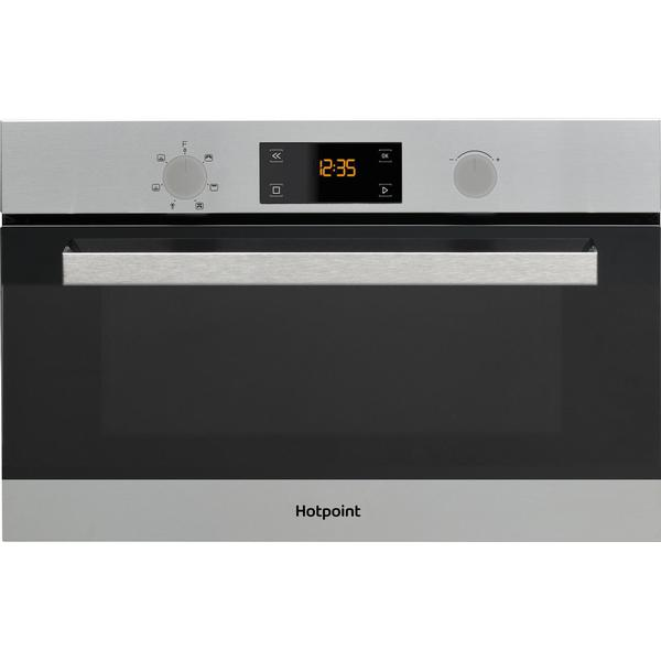 Hotpoint MD 344 IX H Integrated