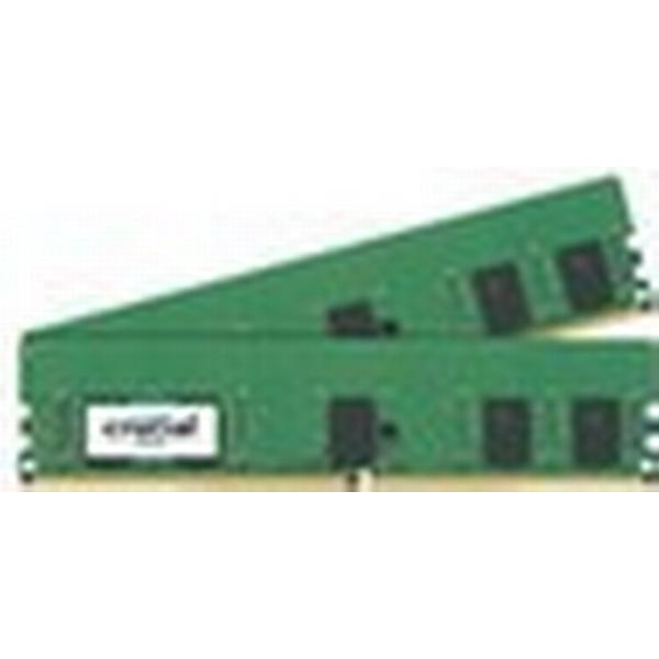 Crucial DDR4 2400MHz 8GBx4 ECC Reg (CT4K8G4RFS824A)
