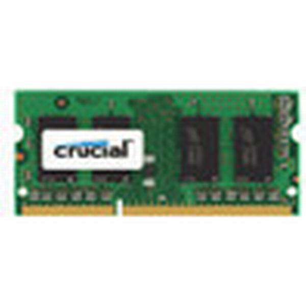 Crucial DDR3 1866MHz 2x8GB (CT2K102464BF186D)