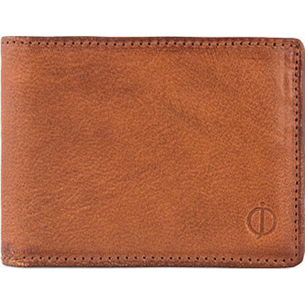 Oscar Jacobson Leather Wallet