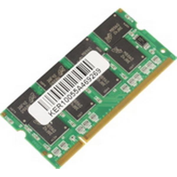 MicroMemory DDR 266MHz 1GB for Dell (MMD0054/1G)