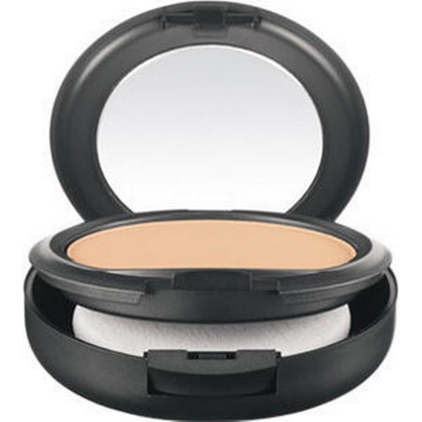 MAC Studio Fix Powder Plus Foundation C40