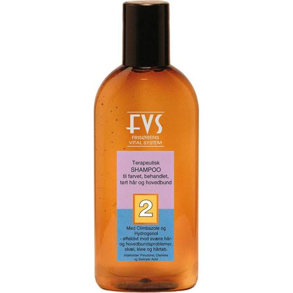 FVS Shampoo 2 215ml
