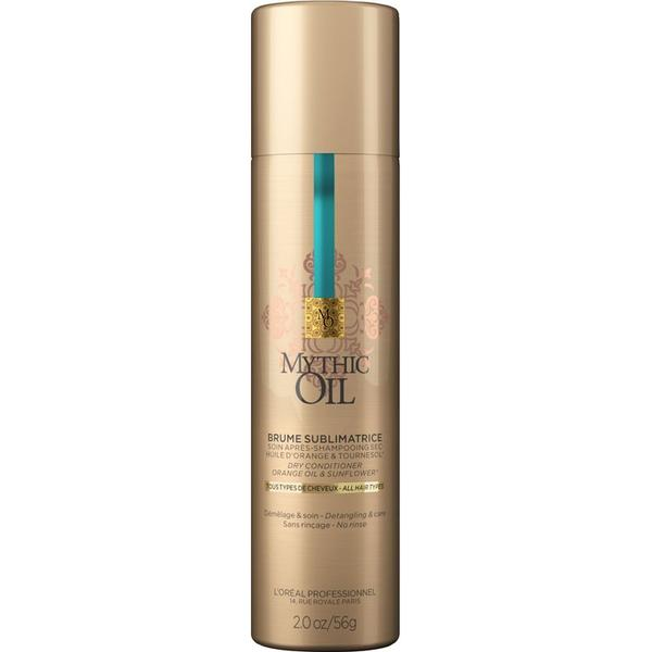 L'Oreal Paris Brume Sublimatrice Mythic Oil 90ml