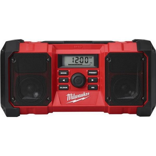 Milwaukee Radios M18JSR0