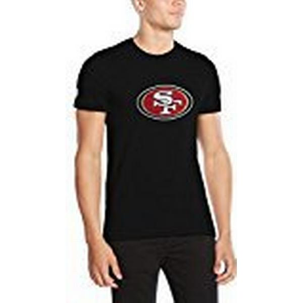 New Era San Francisco 49ers NFL Team Logo T-Shirt
