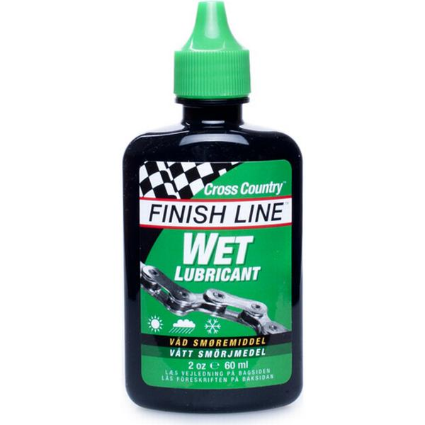 Finish Line Cross Country Chain Oil 0.06L