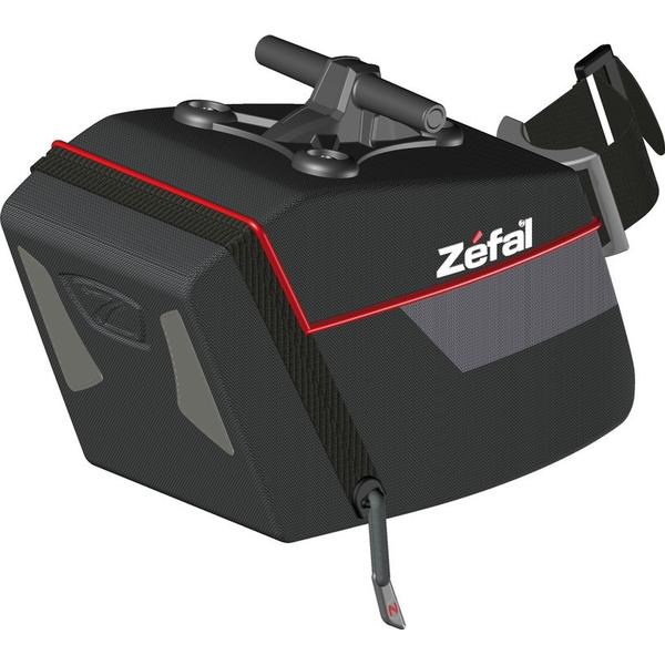 Zefal Iron Pack Saddle Bag 1L