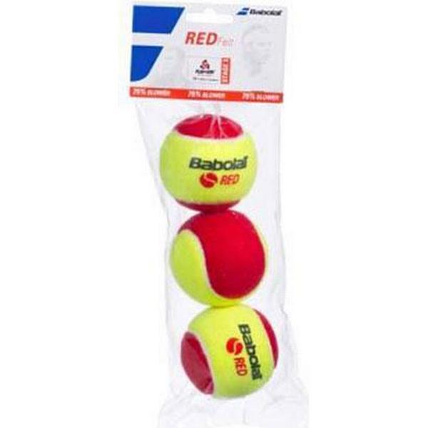 Babolat Red Felt 3