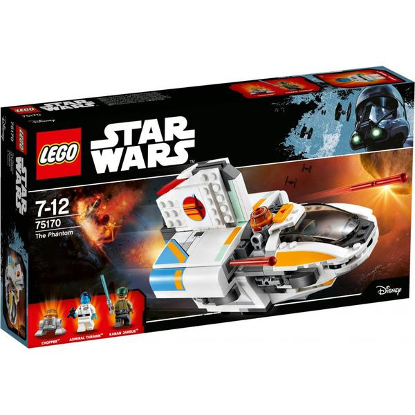 Lego Star Wars The Phantom 75170
