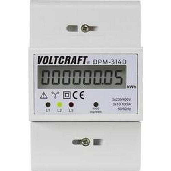 Voltcraft DPM-314D