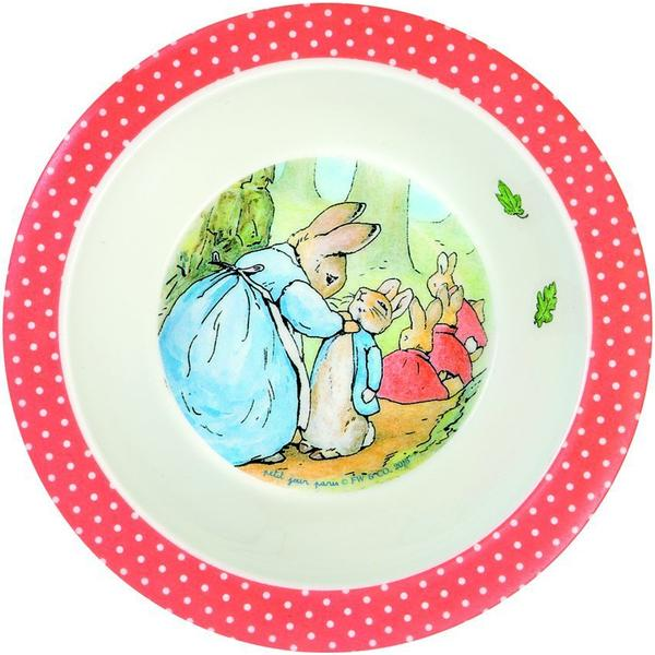 Petit Jour Bowl Peter Rabbit