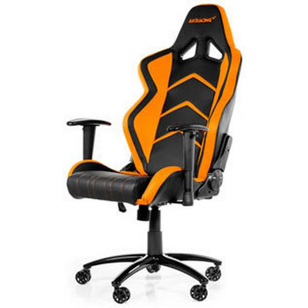 AKracing Player Gaming Chair - Black/Orange