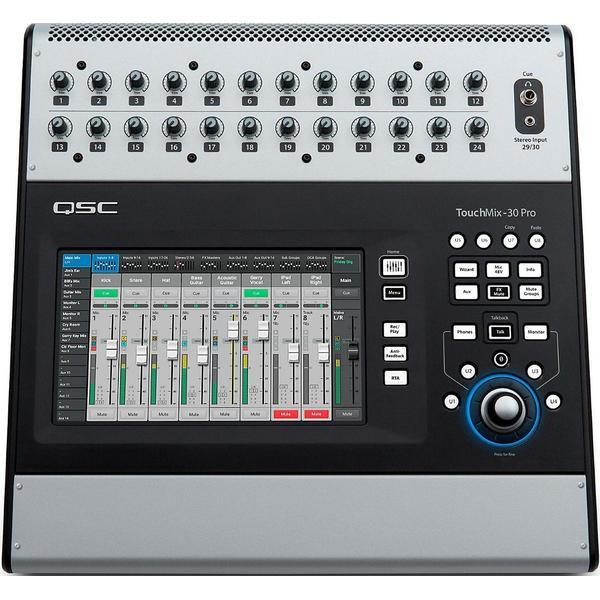TouchMix-30 Pro QSC