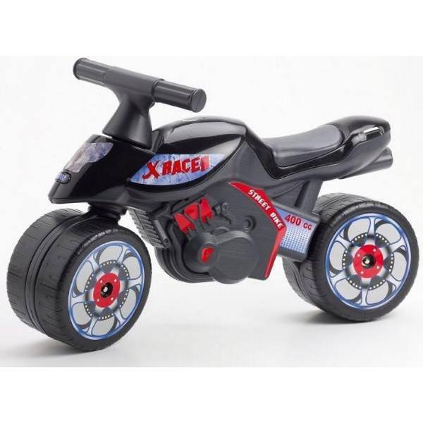 Falk Moto XRacer Løbe Motorcykel