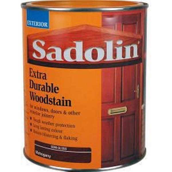 Sadolin Extra Durable Woodstain Transparent 1L